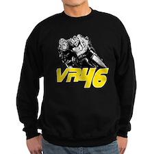 VR46bike2 Jumper Sweater