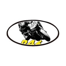 VR46bike1 Patches