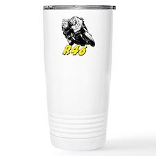 VR46bike1 Travel Mug