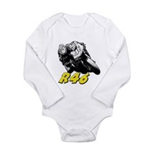 VR46bike1 Body Suit