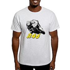 VR46bike1 T-Shirt