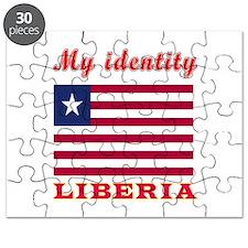 My Identity Liberia Puzzle