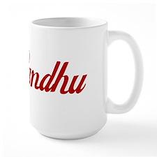 Sandhu Mug