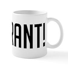 Go Grant Mug