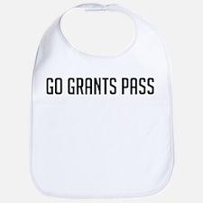 Go Grants Pass Bib