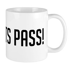 Go Grants Pass Mug