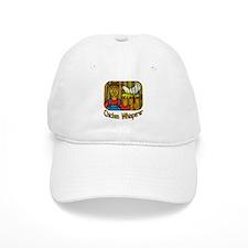 Chicken Whisperer Baseball Baseball Cap