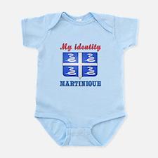 My Identity Martinique Infant Bodysuit