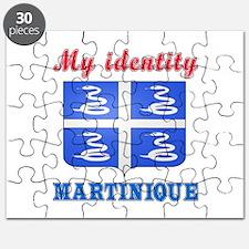My Identity Martinique Puzzle