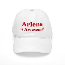Arlene is Awesome Baseball Cap