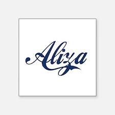 Aliza Sticker