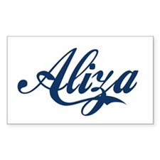Aliza Decal