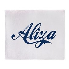 Aliza Throw Blanket