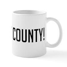 Go Grant County Mug