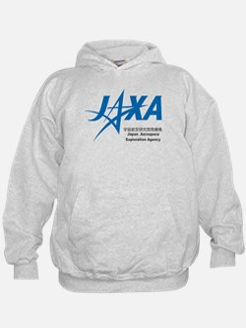 JAXA Logo Hoodie