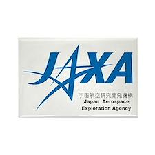 JAXA - Japan Space Rectangle Magnet