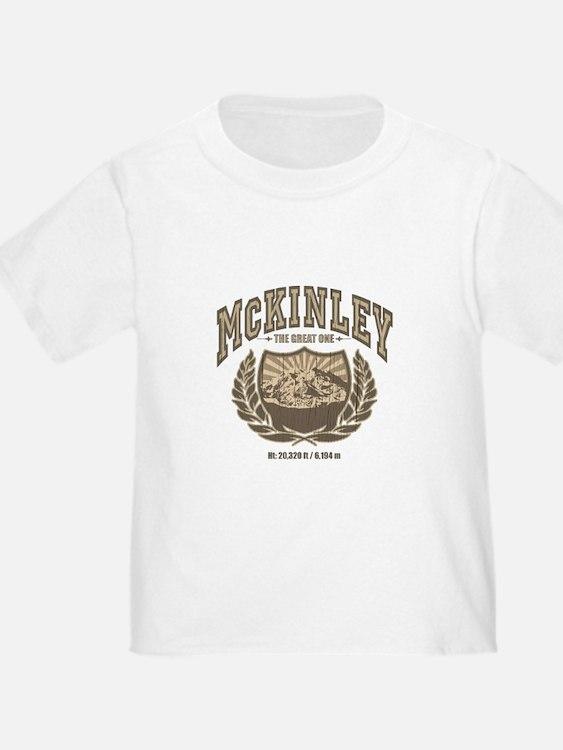 McKinley T-Shirt