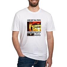 HILLARY'S VICTIMS T-Shirt