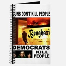HILLARYS VICTIMS Journal