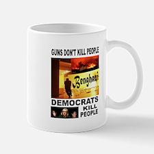 HILLARYS VICTIMS Mug