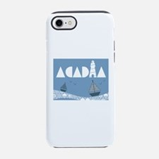 Acadia National Park iPhone 7 Tough Case