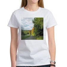 Autumn in Amish Country T-Shirt