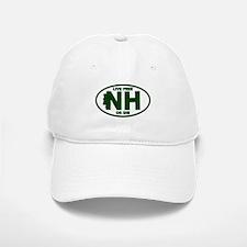 New Hampshire Live Free or Die Baseball Baseball Baseball Cap