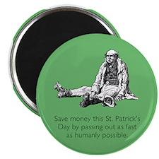 Save Money Magnet