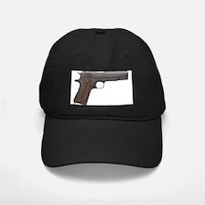 Cute Gun 45 Baseball Hat