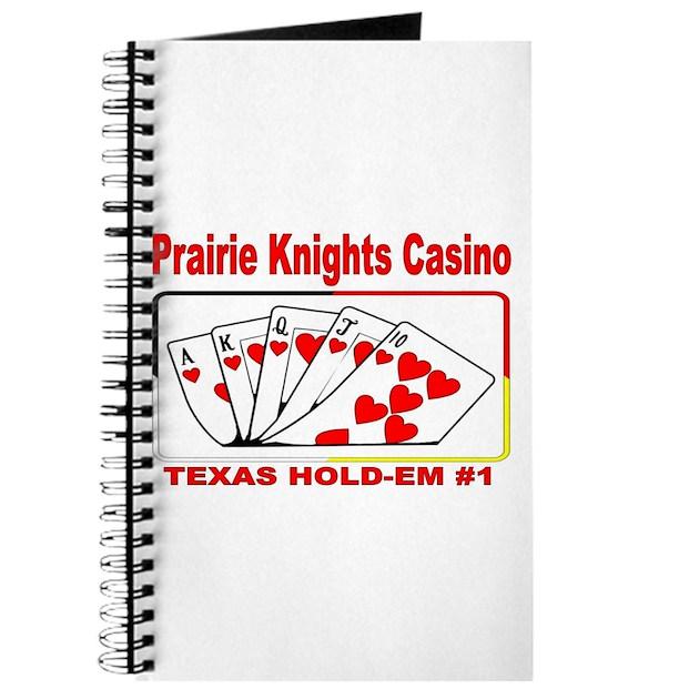 Texas Holdem Flush