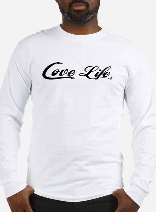Cove Life Long Sleeve T-Shirt