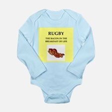 rugby Body Suit