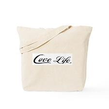 Cove Life Tote Bag