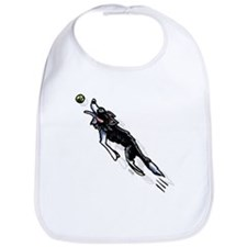 Border Collie Action Bib