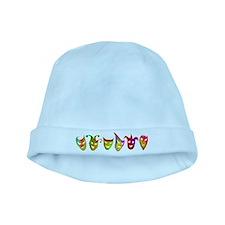 Masks baby hat