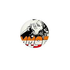 MM93bike Mini Button