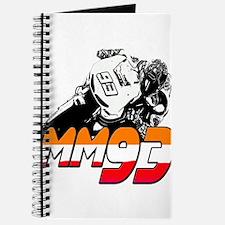 MM93bike Journal