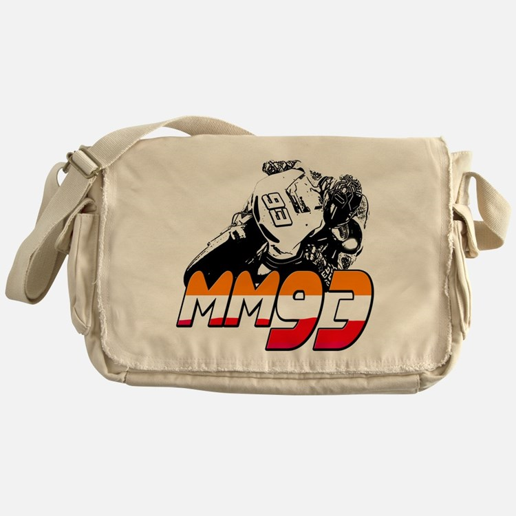 MM93bike Messenger Bag