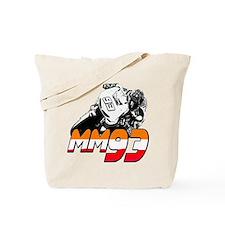 MM93bike Tote Bag