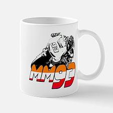 MM93bike Mug