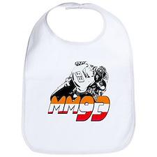 MM93bike Bib