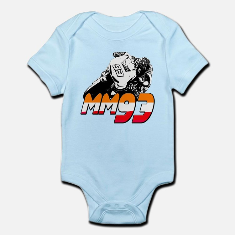 MM93bike Body Suit