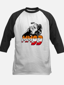MM93bike Baseball Jersey