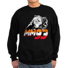 MM93bike Jumper Sweater