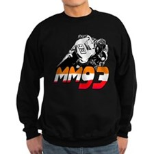 MM93bike Sweatshirt