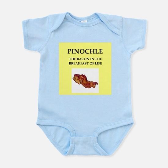 pinochle Body Suit