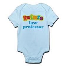 Future Law Professor Infant Bodysuit
