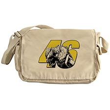 46bikeinside Messenger Bag