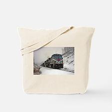 """The Big """"M"""" Tote Bag"""