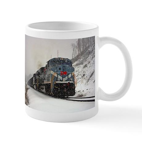 """The Big """"M"""" Mug"""